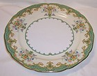 Noritake China Japan ELTOVAR 9 7/8 Inch DINNER PLATE