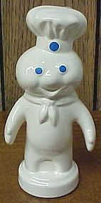 The PILLSBURY Company China DOUGH BOY BANK