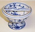 Swaine and Company Chateau Blue ROYAL TETTAU 2 1/2 Inch ASH TRAY