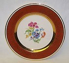 Harker China DRESDEN DUCHESS 7 Inch SALAD PLATE