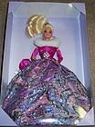 1995 Mattel White STARLIGHT WALTZ BARBIE Doll Lt Ed,MIB