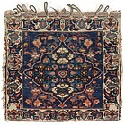 Old Afshar Chanteh Bag, Persia, c. 1930.