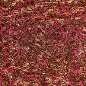 An Indo Persian Brocade Silk Panel with Boteh.