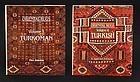 Oriental Rugs: Turkoman and Turkish by Jourdan, Zipper and Fritzsche.