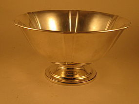 Bowl by Arthur Stone, circa 1930