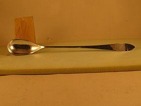 Stirring spoon by Old Newbury Crafters