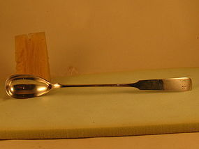 Stirring spoon by Erickson