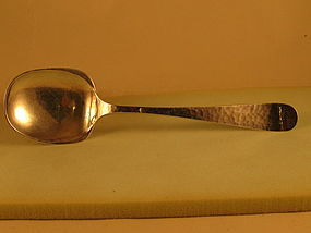 Serving spoon by Kalo