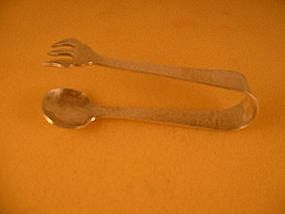 Sugar/ice tongs