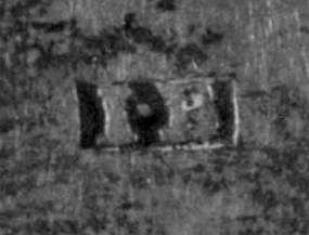 2 Teaspoons by IB, circa 1810