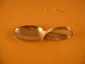 Child's spoon by Gorham