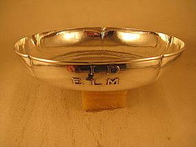 Bowl by Kalo, circa 1914-1918