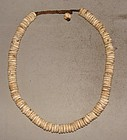 Tibetan Shell Necklace