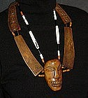 Naga, Ceremonial Necklace