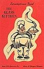 Linen Postcard, The Glass Kitchen