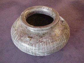 Garden Art Pottery