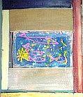 Garcia Miro, Atomic Fish
