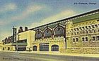 """""""Coliseum, Chicago"""""""