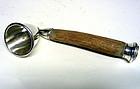 Vintage Sterling Silver Measuring Jigger