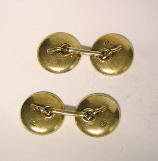Vintage Platinum, Gold, MOP and Diamond 