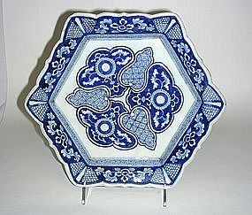 Antique Japanese Imari Porcelain 