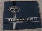Cambridge Identification and Value Guide 1930-1934