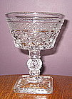 "Imperial CAPE COD 5"" 7 oz Saucer Champagne, Crystal"