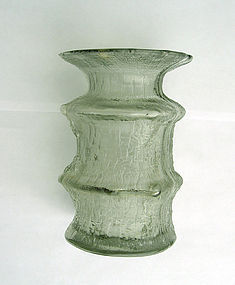 Finlandia vase by Timo Sarpaneva