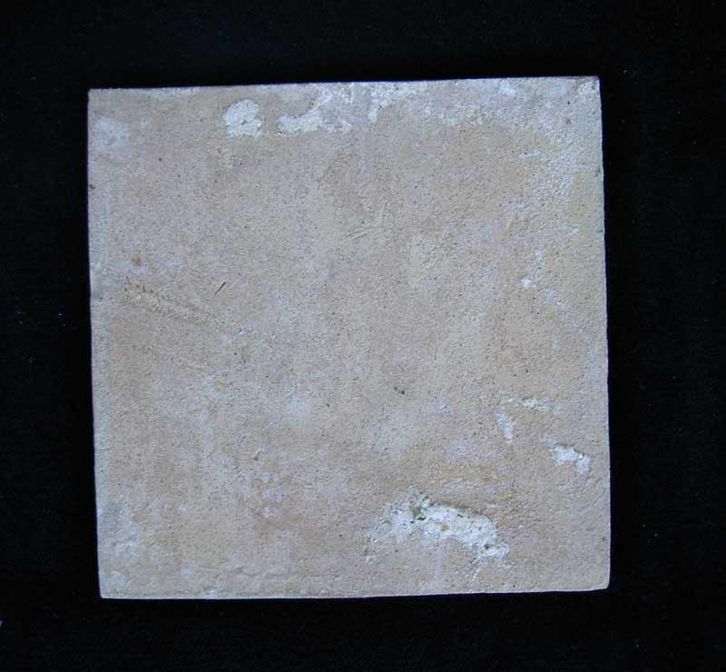 Dutch Delft tile, 18th century