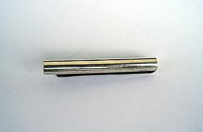 Zaremski, Poland, sterling silver tie clip / tie bar