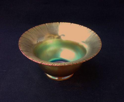 WMF Myra bowl, c 1930