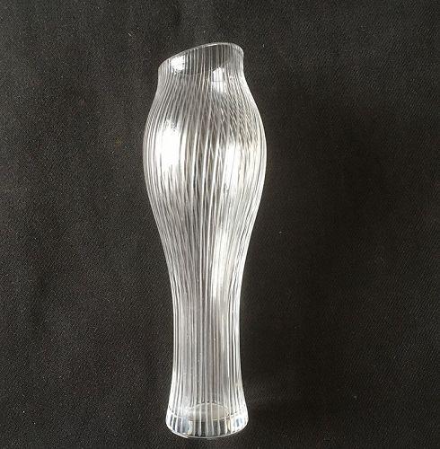 Tapio Wirkkala for Iittala, vase from the Kantarelli 1950�s series