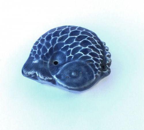 Carp fish water dropper, Korean, Joseon dynasty