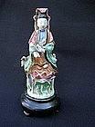 Figure of Guan Yin