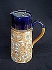 Royal Doulton Chine jug, Victorian