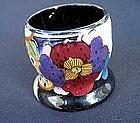 Dutch Gouda match holder or small vase by Ivora