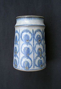 Danish vase by Marianne Starck