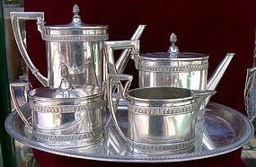Tea & Coffee Service