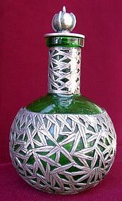 European Perfume Bottle