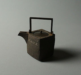 Japanese Iron Choshi