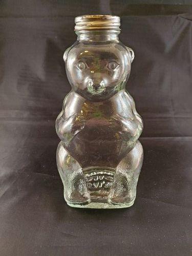 Bear Bank Bottle Snow Crest Beverage Inc.