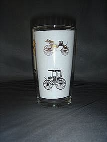 Libbey Old Coach Juice glass 5 oz