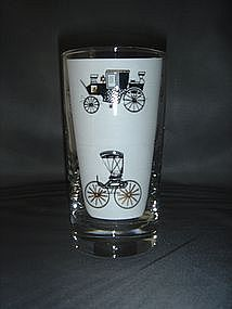 Libbey Old Coach Beverage Glass  9 oz.