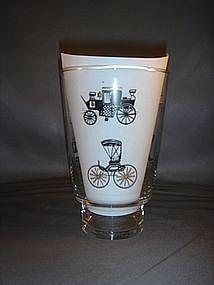 Libbey Old Coach Beverage Glass 12 oz.