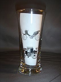 Libbey Old Coach Heavy Base Juice Glass 4 oz.