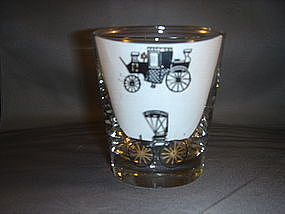 Libbey Old Coach Rocks Glass 7 oz.
