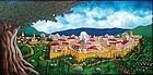 Next Year in Jerusalem, by Jonathan Kis-Lev
