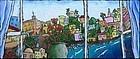 Beautiful Jaffa, by Jonathan Kis-Lev