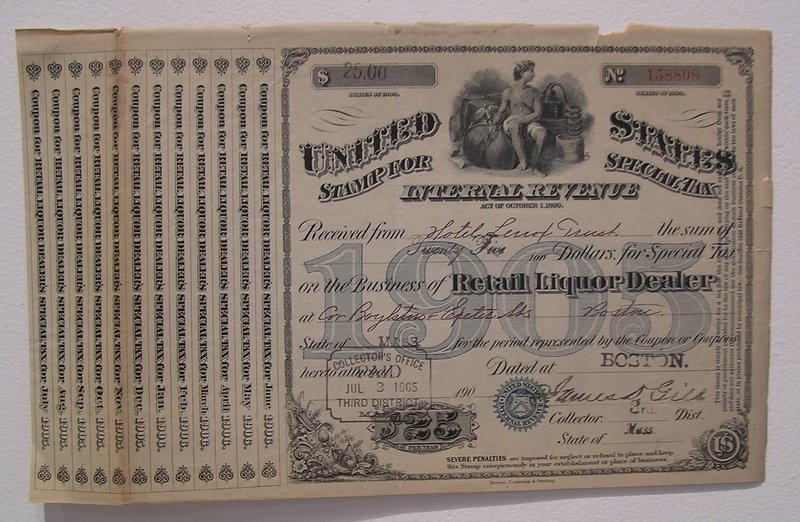 Various Antique Stocks, Bonds, Stamps