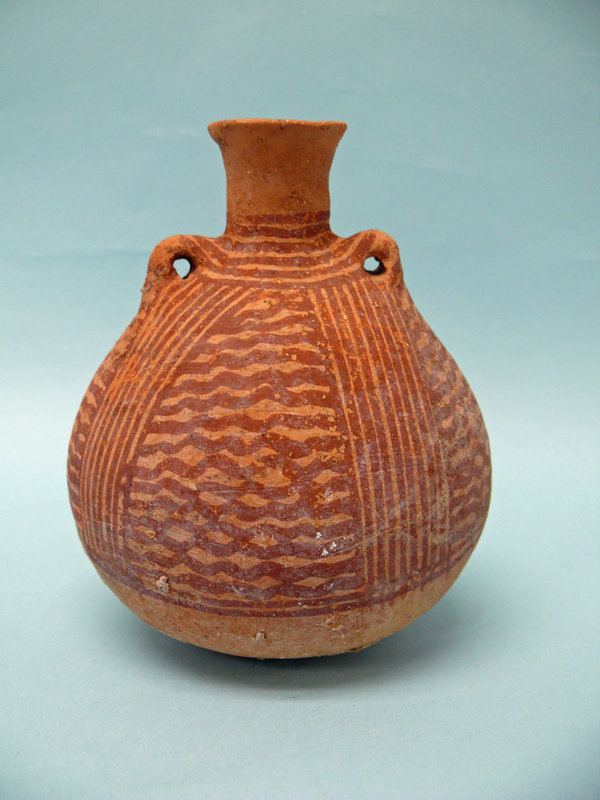 Early Bronze Age Pottery Amphoriskos
